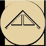 produktai stogų konstrukcijos - santvaros santvaros.lt