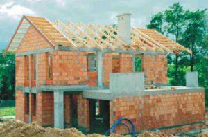 gyvenamojo vienos šeimo namo stogo santvaros-projektai-santvaros.lt