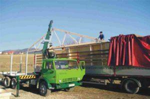 medinių santvarų montavimas-projektai-santvaros.lt