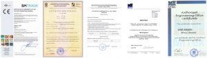 Medines santvaros stogo konstrukcijos sertifikatai inovatyvi statyba www.santvaros.lt