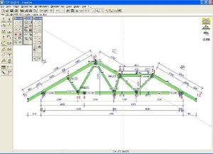 Stogo santvaru projektavimas Roofcon programa Inovatyvi statyba www.santvaros.lt